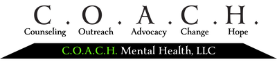C. O. A. C. H. Mental Health, LLC